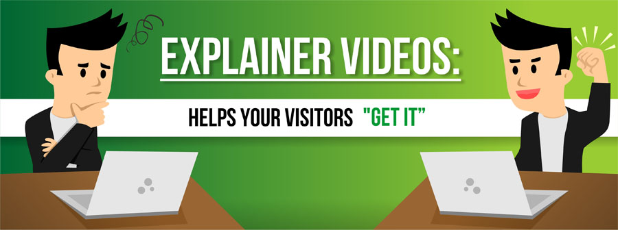 benefits of explainer videos for visual content conversion