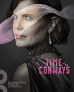Elizabeth McGovern, Time and the Conways