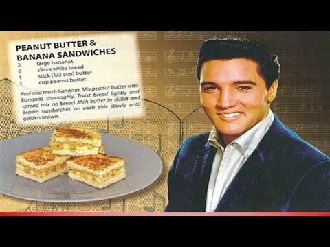 Happy Birthday Elvis As Nyc Celebrates In Style With Free Concert And Free Fried Peanut Butter And Banana Sandwiches Times Square Chronicles