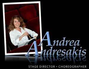 Andrea Andresakis