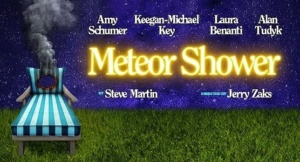 Steve Martin, Meteor Shower