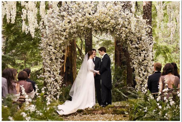 Inspiring Movie Quotes For Your Wedding Vow