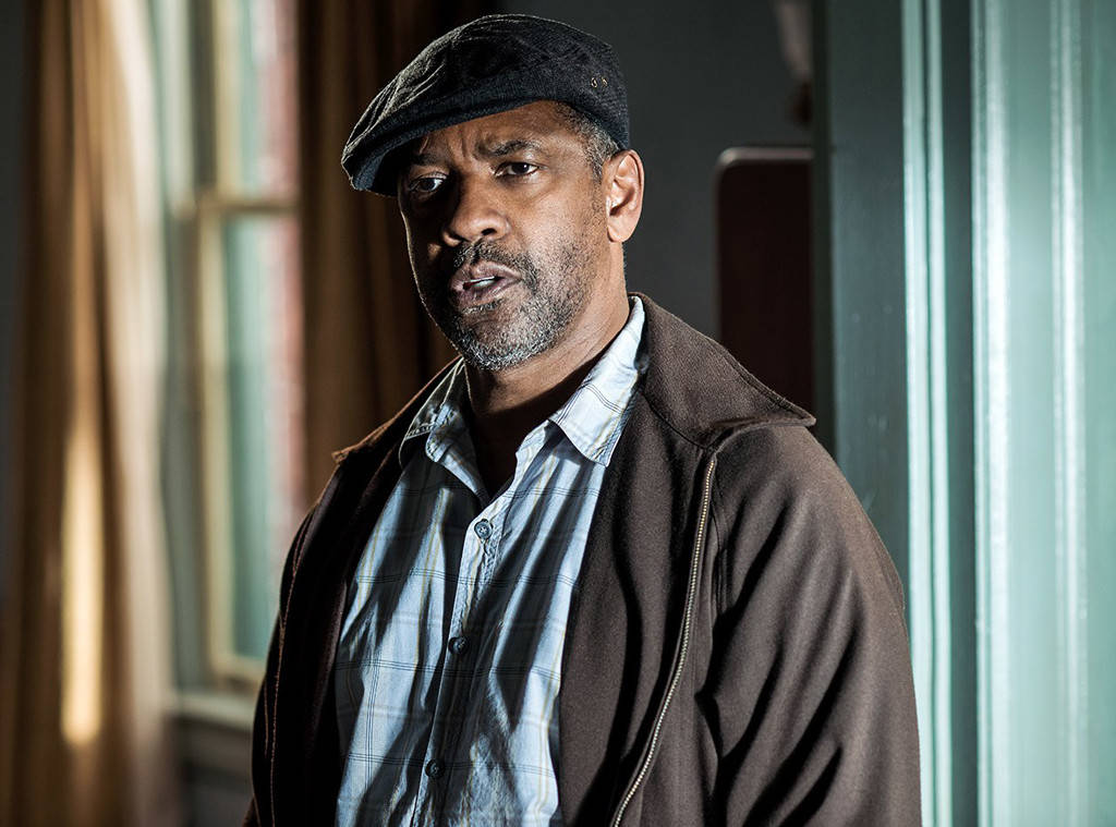 Denzel Washington to star in Broadway's 'The Iceman Cometh'