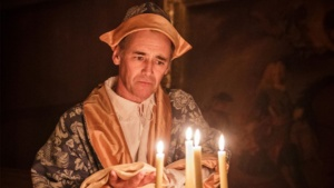 Mark Rylance, Farinelli And The King