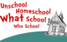 Home school, unschooled