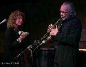 Herb Alpert/Lani Hall