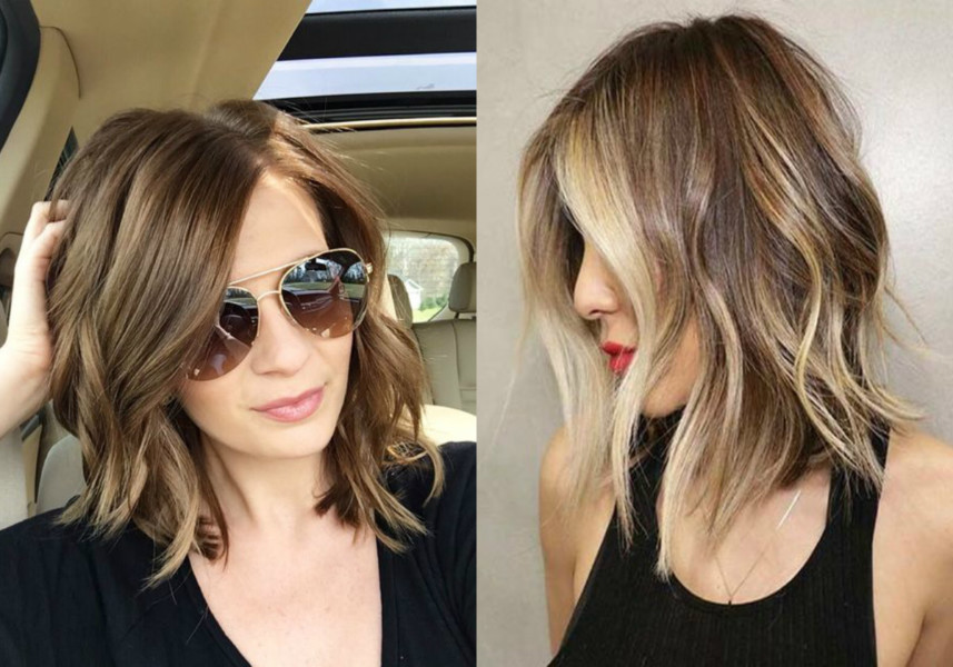 5 Gorgeous Hairstyles For Women With Thin Hair