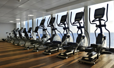 Elliptical Machines