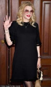 Madonna, Marc Jacobs
