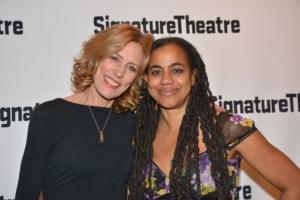 Christine Lahti, Suzan-Lori Parks