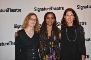 Jo Bonney (Director), Paige Evans, Suzan-Lori Parks