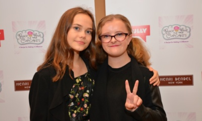 Oona Laurence, Milly Shapiro