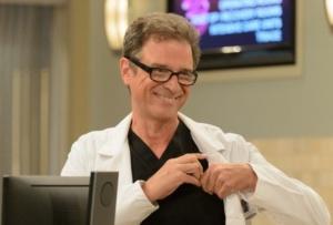 James DePaiva, Dr. Bensch