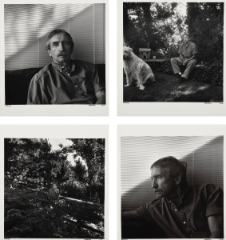 ROBERT GIARD EDWARD ALBEE: FOUR WORKS