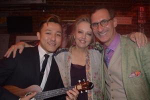 Yasuhiko Fukuoka, Stacy Sullivan, Mark Nadler