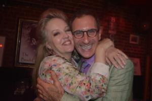 Stacy Sullivan, Mark Nadler