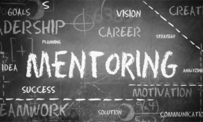 personal mentor