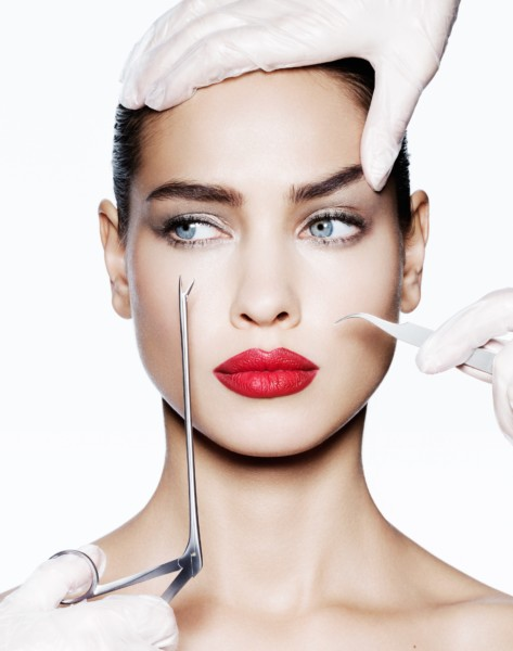 how does plastic surgery affect society