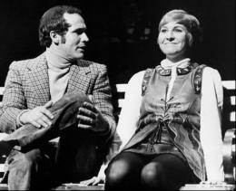 Larry Kurt, Pamela Myers, Company