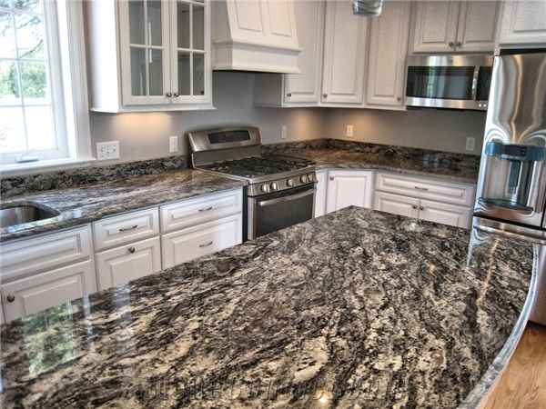 Captivating Granite Countertops U2013 Why To Choose It For Your Kitchen