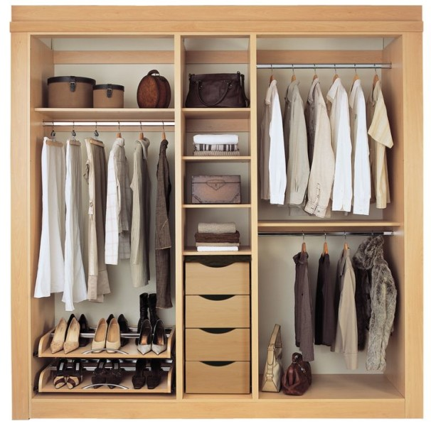 Finally, Here Is How To Get Your Dream Wardrobe!