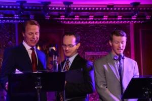 Ian Knauer, Jamie LaVerdiere, Jeff Kready