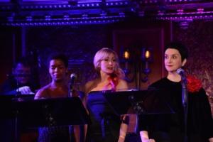 Trisha Jeffrey, Sarah Jane Shanks, Lauren Cohn