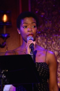 Trisha Jeffrey