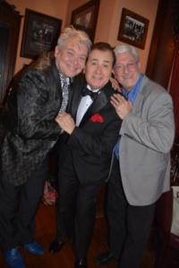Richard Skipper, Lee Roy Reams