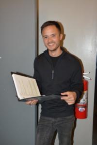 Jeffrey Omura