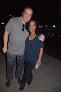 David and Liza Colon Zayas