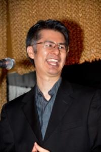 Marcus Cheong