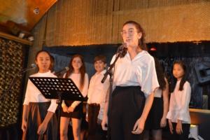 TADA! Youth Theater Members