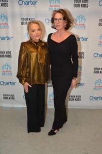 Charlene Tilton, Melissa Gilbert