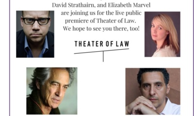 Theatre of law, Paul Giamatti