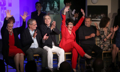 Carol Lawrence, Ronnie Lee, Jaime Sanchez, Chita Rivera, Tony Mordente