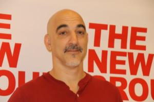 Seth Zvi Rosenfeld