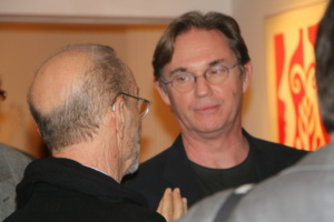 Joel Grey, Richard Thomas