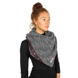 Light Scarf for a Formal Occasion