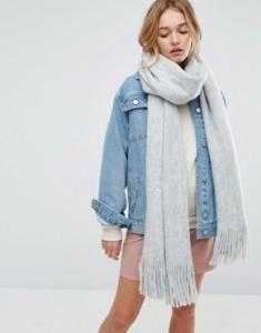 Longer Scarf For Casual Wear