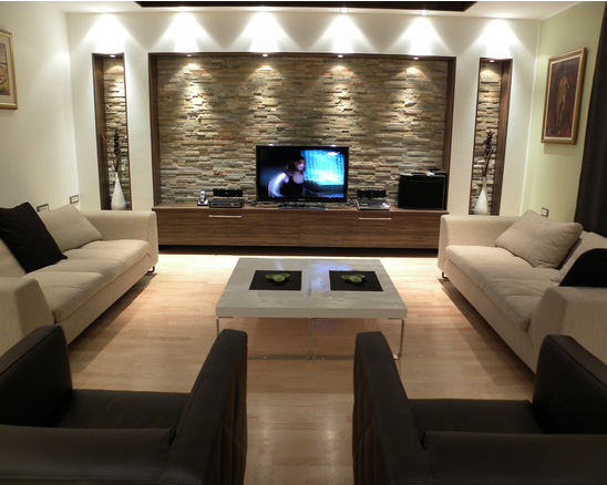 4 Amazing Focal Point Ideas For Your Living Room