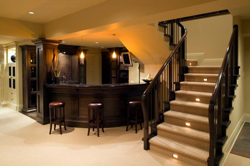 Top 48 Tips That Will Help You Choose The Right Basement Contractor Cool Basement Remodeling Tips