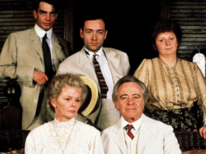 Kevin Spacey, Long Days Journey Into Night, Jack Lemon, Peter Gallagher