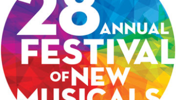 National Alliance for Musical Theatre's Festival of New Musicals
