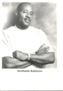 Kenthedo Robinson