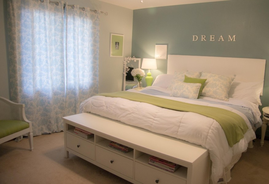 Styling Your Bedroom to be Your Personal Retreat (All ...