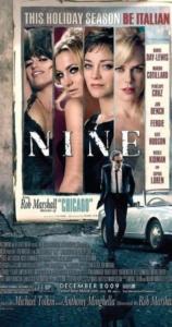 nine film