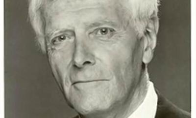 Thomas McMorrow Sr.,