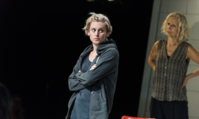 Denise Gough, Barbara Marten