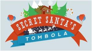 Secret Santa Tombola